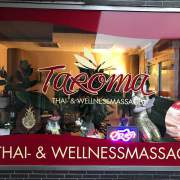 Thai Massage Herten